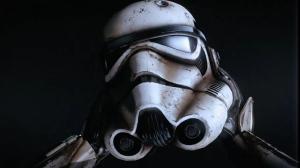star wars - star trooper